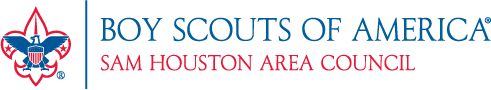 Sam Houston Area Council Logo