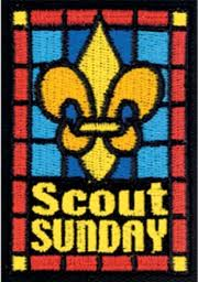 Image result for Scout sunday