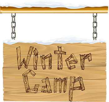 Image result for winter camping clipart