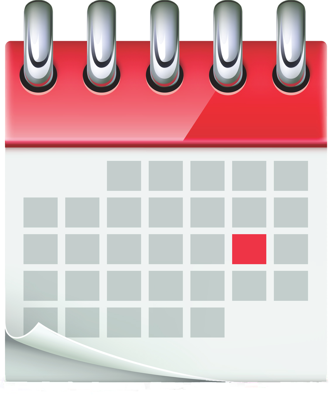 Calendar Icon Png Transparent : Training — sam houston area council
