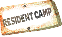 Resident Camp graphic