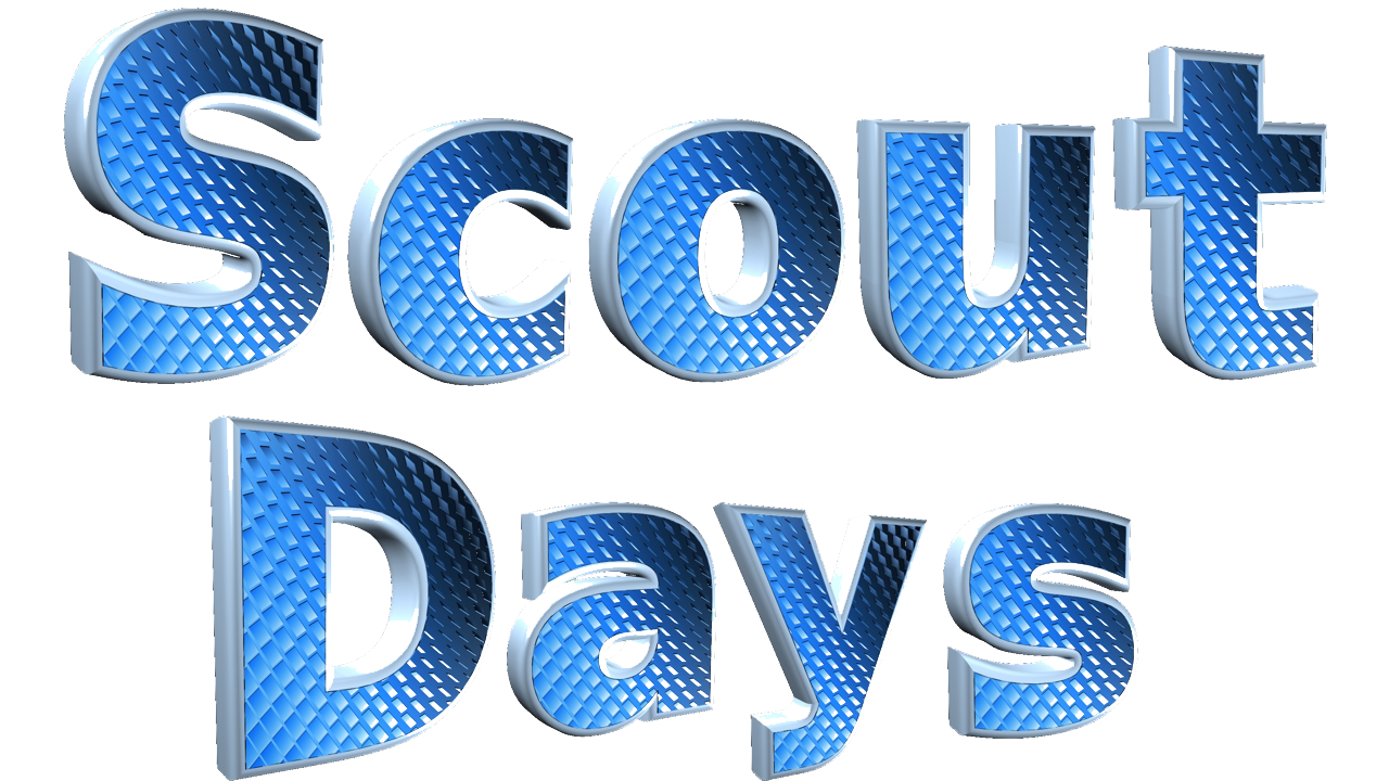 Scout Days graphic