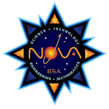 NOVA award graphic