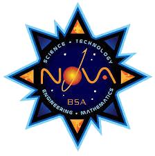 NOVA award graphic