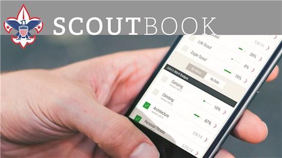 Internet Advancement / Scoutbook — Sam Houston Area Council