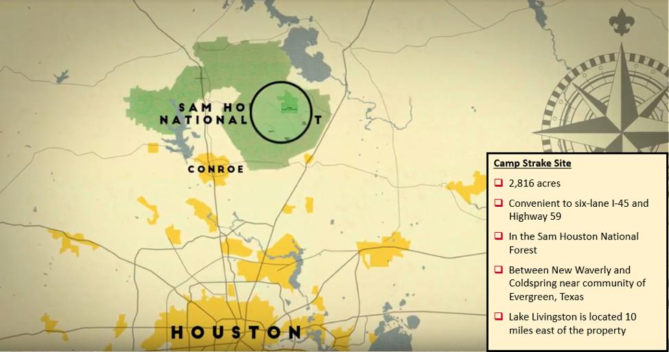 e283abf34e7 Camp Development — Sam Houston Area Council