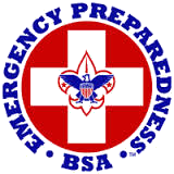 BSA Emergency Preparedness graphic