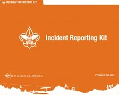 Incident Reporting Kit graphic