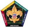 Wood Badge graphic